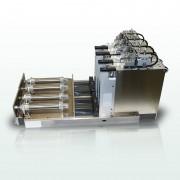 Gerätebau Assemblierungseinheit in der Halbleiterindustrie