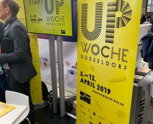 NRW Start-up Woche