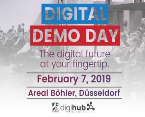 Digital Demo Day